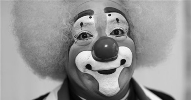 International Clown Convention deny involvement in killing of drug cartel leader