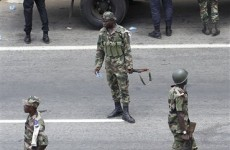 Violent clashes result in 800 deaths in Ivory Coast