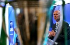Mediator lays out European Rugby framework after Dublin talks
