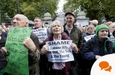 Column: Pitting one section of the Irish people against another weakens us all