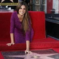 Penelope Cruz joins Hollywood Walk of Fame: Slideshow