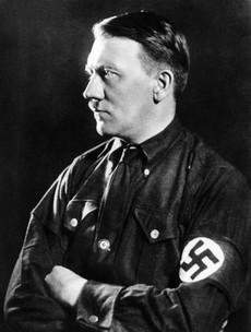 Anger as man professes admiration for Hitler on Irish radio
