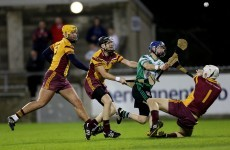 Lucan Sarsfields advance to first ever Dublin senior hurling final
