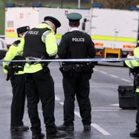 Widespread condemnation as violence returns to the streets of Omagh