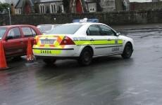 Four gardaí hospitalised after Cork crash
