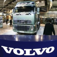 Volvo slashes 2,000 jobs worldwide
