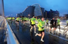 Adult participation in sport in Ireland continues to rise