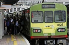 Reminder: Northside DART and other rail services to be limited this weekend