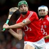 Cork's Aidan Walsh leaves door open for dual role