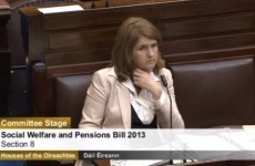 'Mean, ruthless, vicious': TD scathing as Dáil votes to abolish bereavement grant