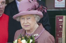 Queen to visit to Croke Park in May