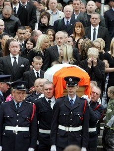 'Accountability and lessons need to be learnt from the deaths of Bray fire men'