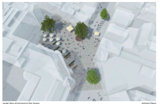 Council wants to know if you like their plan for Grafton Street