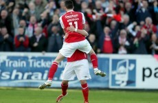 Here are our Airtricity League goal of the season contenders