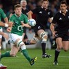 'My Ireland team to beat the All Blacks is...'