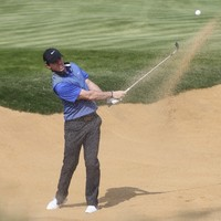 McIlroy furious as he blows BMW Masters chances