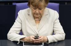 German spy chiefs will travel to US to demand explanations