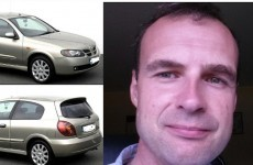 Family of missing man asks public if they've seen his car