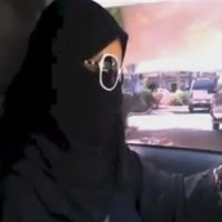 Saudi women get behind the wheel to protest against driving ban