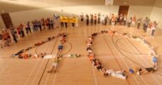 Watch this supreme lip-dubbing effort from Cork school
