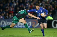 As it happened: Leinster v Connacht, RaboDirect Pro12
