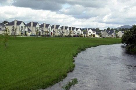 Rural Ireland saw some development during the boom: what now?