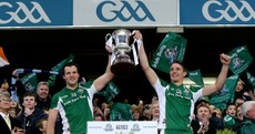 Ireland easily overcome poor Australia to win International Rules series