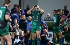Pat Lam questions double standards as Leinster land knockout blow