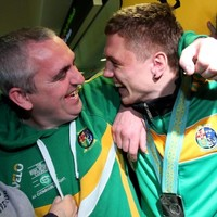 Celebrating the 'Warrior Nation' after Ireland's six world championship medals