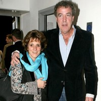 Jeremy Clarkson laughs off claims of affair and compares himself to Tiger Woods