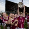 Clara are crowned Kilkenny senior hurling champions after 27-year wait