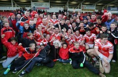 Loughgiel produce comeback to win 4th Ulster title in a row