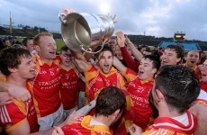 Castlebar claim Mayo senior football title for first time in 20 years
