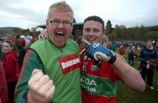County football final glory for Rathnew and St Martin's