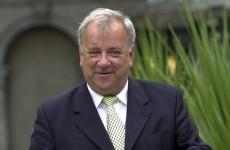 Noel Davern, former Fianna Fáil TD, dies at age of 67