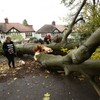 Irishman among four killed by storm in the UK