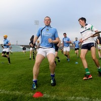 We played our get out of jail free card admits Na Piarsaigh star