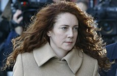 Former News Of The World editors go on trial for phone hacking