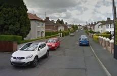 Woman dies in Portadown fire