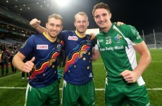 'The club means everything to me' - Ciarán Sheehan