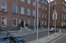 Small fire forces evacuation at Dublin's Merrion Hotel
