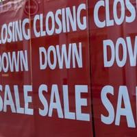 Fewer Irish companies failing – report