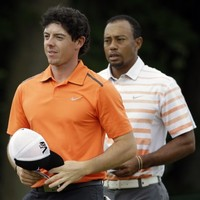 McIlroy beats Woods to record first win of 2013