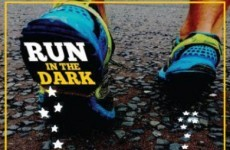 Step 7: Getting from the couch to the Run In The Dark 5k start-line in eight weeks