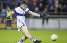 Connolly inspires St Vincent's to victory over Ballyboden St Enda's