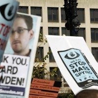 A 'total review' on US surveillance operations ordered