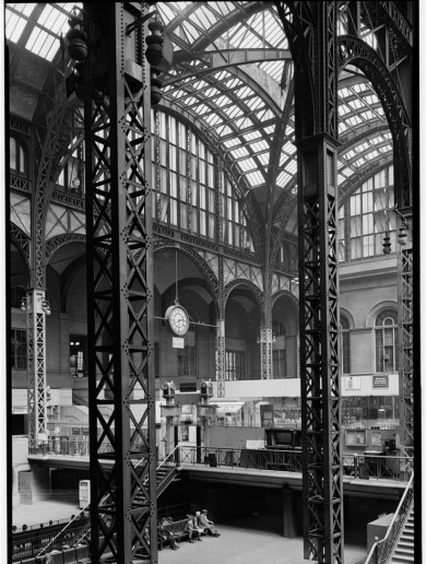This is what was lost when Penn Station was demolished 50 years ago