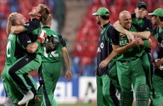 """Deutrom: Decision to exclude Ireland from 2015 World Cup a """"complete travesty"""" and an """"outrage"""""""