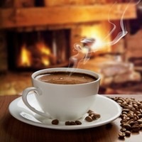 What's the best time of day to drink a cup of coffee?