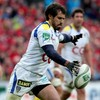 Here's why Clermont stick with out-half Brock James